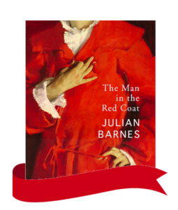 The Man in the Red Coat ribbon