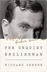 The Unquiet Englishman_Richard Greene
