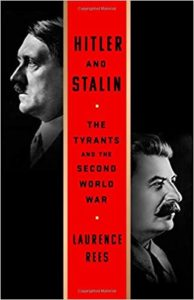 Hitler and Stalin_Laurence Rees