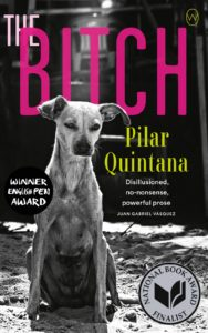 The Bitch Pilar Quintana