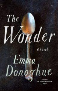 The Wonder Emma Donoghue