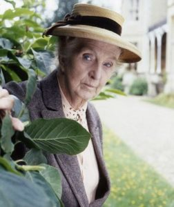 Joan Hickson Miss Marple Classic women TV detectives