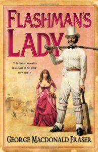 Flashman's Lady George MacDonald Fraser