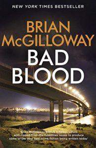 Bad Blood Brian McGilloway
