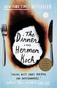 The Dinner Herman Koch