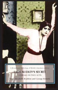 Lady Audley's Secret Mary Elizabeth Braddon