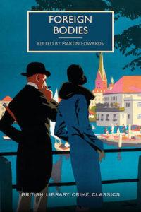 Foreign Bodies Martin Edwards