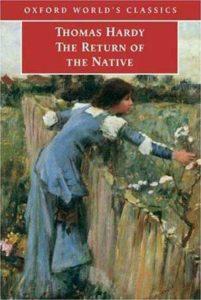 Thomas Hardy Return of the Native