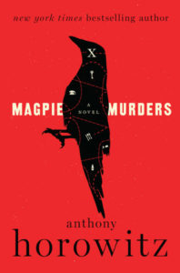 Anthony Horowitz The Magpie Murders