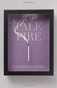 Pale Fire Nabokov