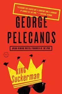George Pelecanos The Suckerman