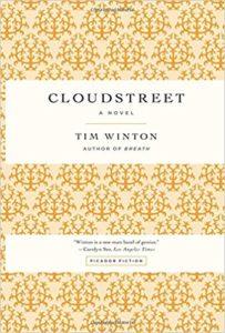 Cloudstreet Tim Winton
