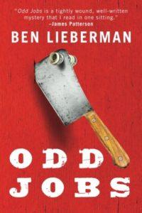 Ben Lieberman Odd Jobs