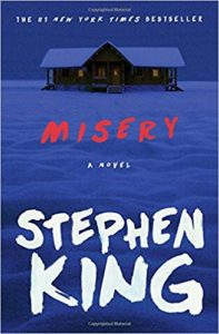 Misery Steven King