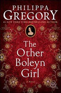The Other Boleyn Girl Philippa Gregory
