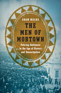 The Men of Motown Adam Malka
