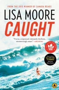 Caught Lisa Moore