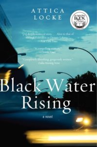 Attica Locke Black Water Rising