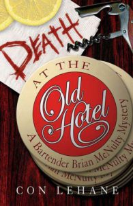 Con Lehane Death at the Old Hotel