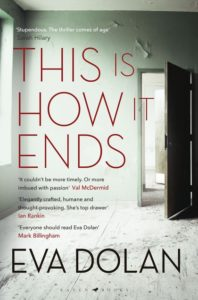 Eva Dolan This is How It Ends