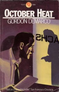 Gordon DeMarco October Heat