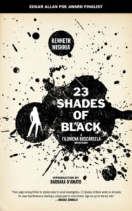 Ken Wishnia 23 Shades of Black