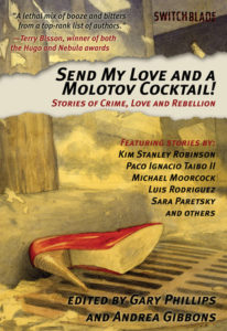 Send My Love with a Molotov Cocktail