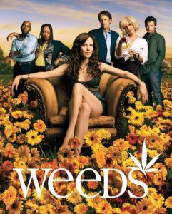 Weeds (season 2)