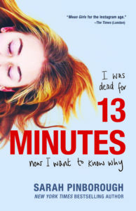 thirteen minutes