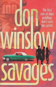 Savages Don Winslow