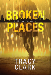 Broken Places Tracy Clark