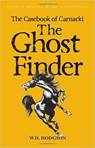 ghost finder