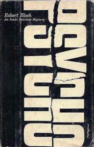 psycho Robert Bloch