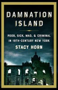 Damnation Island Stacy Horn