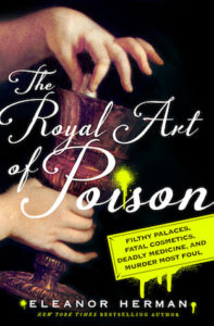 The Royal Art of Medicine by Eleanor Herman