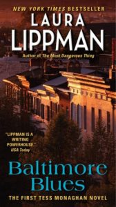 Baltimore Blues Laura Lippman
