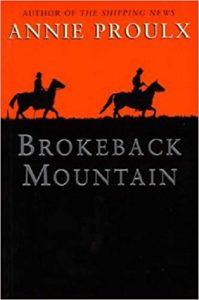 Brokeback Mountain Annie Proulx