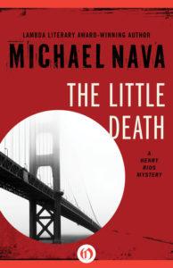 Michael Nava The Little Death