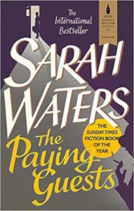 The Paying Guests Sarah Waters