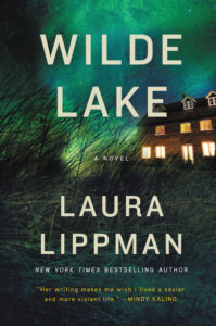 Wilde Lake Laura Lippman