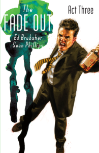 The Fade Out Ed Brubaker