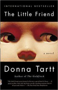 The Little Friend Donna Tartt