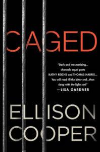 Caged Ellison Cooper