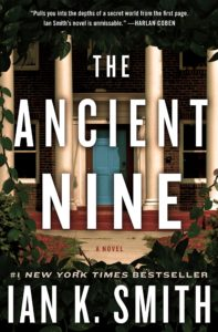 The Ancient Nine Ian K. Smith