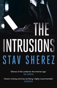 The Intrusions Stav Sherez