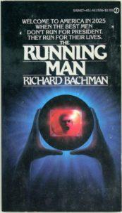 The Running Man Richard Bachman