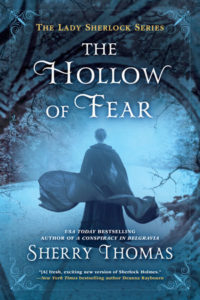 The Hollow of Fear Sherry Thomas