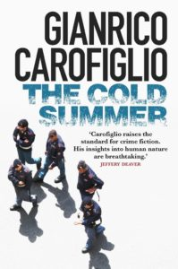Gianrico Carofiglio, The Cold Summer