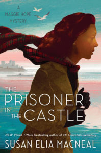 Susan Elia MacNeal The Prisoner in the Castle