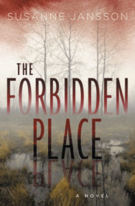 The Forbidden Place Susanne Jansson